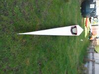 Sprint kayak