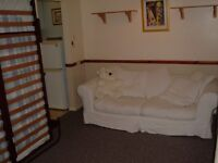 LOOKING FOR SELF CONTAINED ACCOMMODATION? or FED-UP WITH SHARING, STUDIO FLAT NR3 COMING AVAILABLE