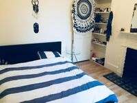 Cosy Double Room in central London