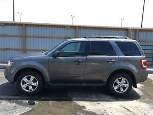 2012 Ford Escape XLT/POWER GROUP/BLUETOOTH