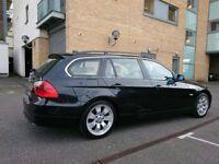 BMW 325d estate for sale.