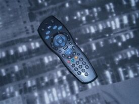 Sky HD 2TB Remote Control