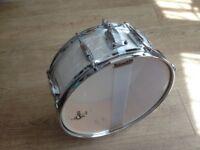 Gretsch snare drum