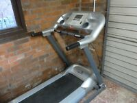 Roger Black Gold Treadmill