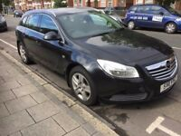 2011 VAUXHALL INSIGNIA 2.0 Cdti EXCLUSIV *DIESEL* TOWBAR - UK Delivery Available