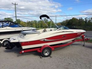 2009 Sea Ray 185 Sport 50th Anniversary FALL DEAL!!!