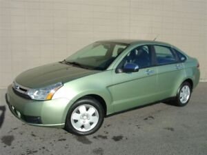 2008 Ford Focus SE. WOW!! Only 159000 Km! Microsft SYNC!