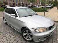 BMW 1 Series 2.0 118d Sport Hatchback 5dr Diesel Manual*6 speed*2 owners*Full service*Hpi