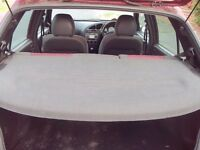 Ford Fiesta MK4/5 Parcel Shelf complete with Straps