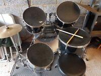 Drum kit 5 puece