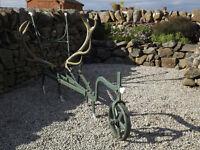 Vintage Farm/Garden Ornament