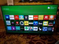 Sony smart tv 50 inches 3D