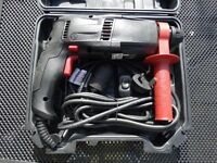 Hammer Drill PBH 440 A1 complete in case and vever used.