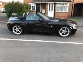 image for BMW, Z4,MSport  Convertible, 2009, Manual, 1995 (cc), 2 doors