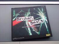 Broken Beats sample CD