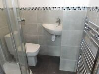 2 Double Ensuite Rooms Available in Leafy Suburbia - NG3 - Walking Distance to City
