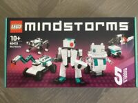 LEGO 40413 - Mindstorms Mini Robots - Brand New & Factory Sealed