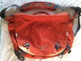 Osprey Flap Jack courier messenger bag