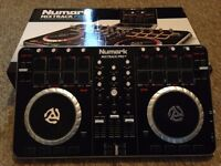 Numark Mixtrack Pro II (2) - Fully boxed as new