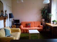1 Double Room by the Meadows / Newington - Marchmont / Edinburgh
