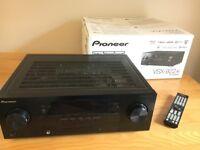 Pioneer VSK-922-k AV receiver