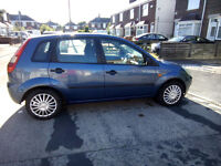 ***BARGAIN*** Ford Fiesta Style 1.25 2005 (55) (Recent Clutch/Battery +more)CHEAP INSURANCE £925 ono