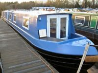 New fit out 70' Narrowboat for Sale