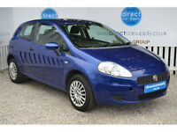 FIAT GRANDE PUNTO Can't get finance? bad credit? Unemployed? We can Help!