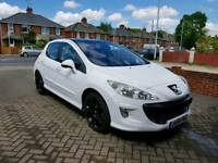 Peugeot 308 2.0 HDI diesel SE for sale