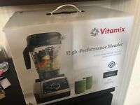 Brand new and boxed vitamix pro 750 RRP£550