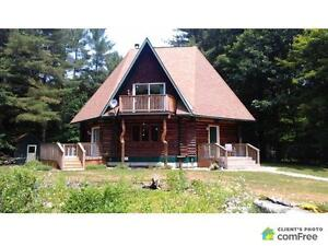 $335,000 - Country home for sale in Casselman
