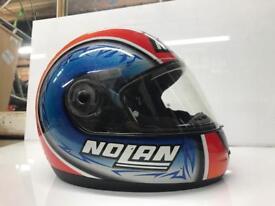 Motorcycle Helmet Nolan N61 Large