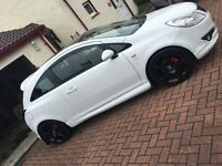 2O1O Limited Edition Corsa 1.2 Petrol