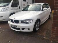 BMW 1 series performance edition M