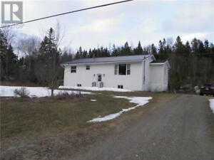 1303 East Scotch Settlement Road Sussex, New Brunswick
