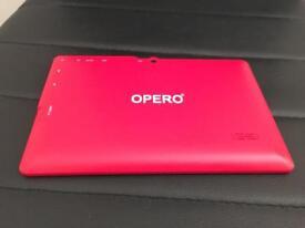 Opero Tablet