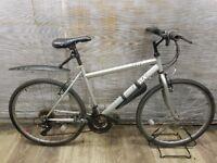 "Gents mountain bike TRAX TR1 Wheels 26"" Frame 19"""