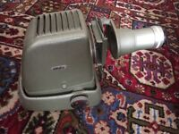 Aldis Vintage 35mm Slide Projector