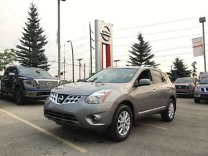 2011 Nissan Rogue SL AWD LEATHER NAVIGATION