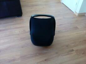 Maxi Cosi Black Pebble Baby Car Seat