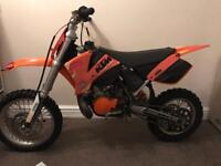 Ktm sx65 2008 not Kawasaki yz,Kx,rm,cr kids motorcross bike