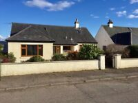 4 Bedroom House for Sale, Dingwall