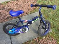 Apollo Moonman Kid's Bike