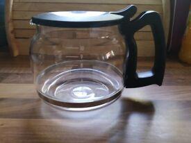 Delonghi filter coffee glass jug