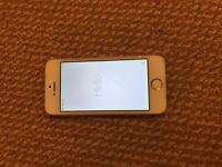 iPhone 5s faulty