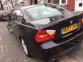 Gorgious BMW with full BMW history and low genuine millage only £4700