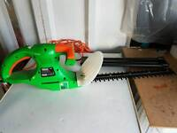 Brand new Powerbase 400w Hedge Trimmer
