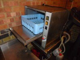 Sammic Glass washer