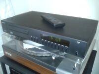 Arcam Alpha 5 CD Player