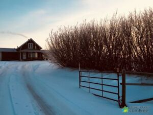$369,900 - Residential Lot for sale in M.D. of Wainwright No.61